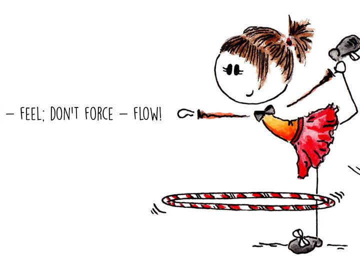 Feel Flow
